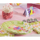 Fairy Birthday Party Kit for 12