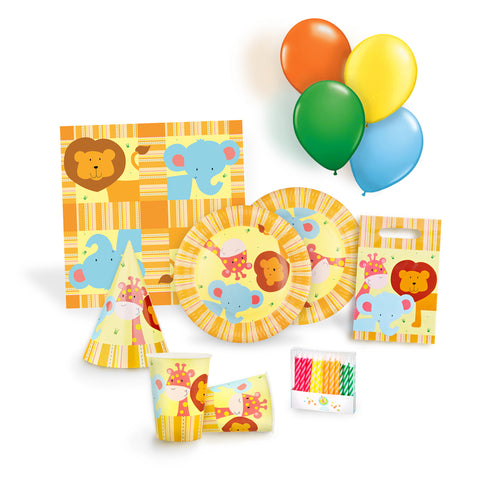 Kids Party Decorations Supplies Themes Favors Serabeena