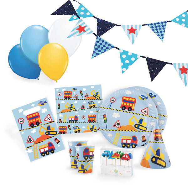 Kids' Party Decorations & Supplies: Themes & Favors | Serabeena