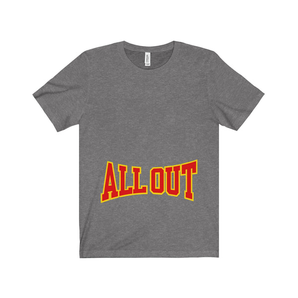 All Out Tee