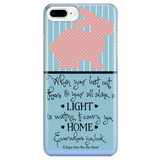 """Uncle Jessie's Bunny"" - Phone Case"
