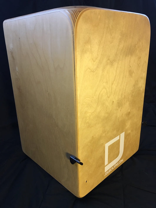 Adjustable Snare Cajon