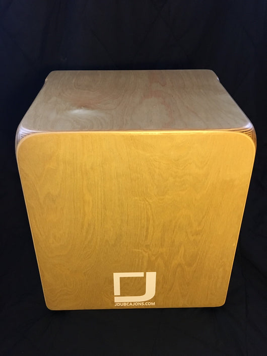 XR Cajon - Right hand snare chamber