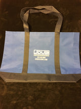 Heavy duty canvas carrying bag