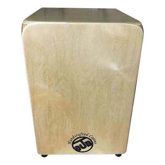 Fixed Snare Cajon