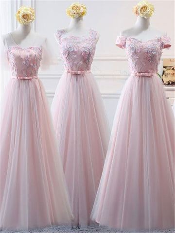 products/chic-beautiful-blushing-pink-bridesmaid-dresses-2018-a-line-princess-appliques-bow-lace-backless-floor-length-long-wedding-party-dresses-597x560.jpg