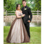 Chocolate Sweetheart Ball Gown Formal Princess Party Prom Dresses. RG0103