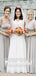 Popular Convertible Formal Wedding Party  Bridesmaid Dresses,PB1025