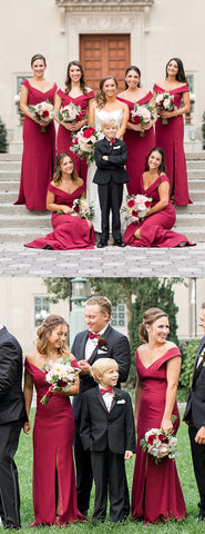 products/Burgundy_Off_Shoulder_Criss-cross_Back_Sheath_Bridesmaid_Dresses_PB1049-2.jpg