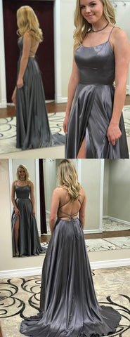products/Dark_Grey_Spaghetti_Strap_Lace_Up_Back_Long_Prom_Dresses_PB1071-4.jpg