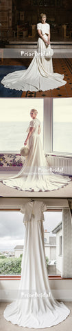products/Fashion_Two_Piece_Simple_Short_Sleeve_Wedding_Dresses_RG0405-2.jpg