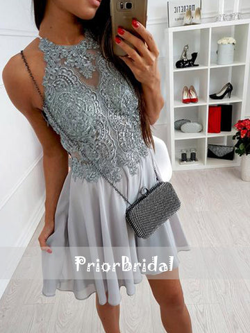 products/Grey_Lace_Chiffon_Beaded_Spaghetti_Straps_Criss-cross_Homecoming_Dresses_BD00222-1.jpg