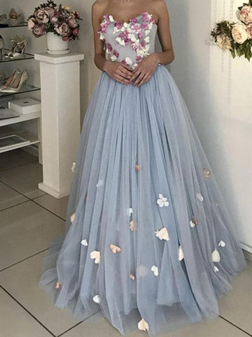 products/Grey_Tulle_Handmade_Flower_Strapless_A-line_Prom_Dressesm_PB1075-1.jpg