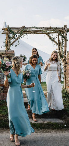 products/Light_Blue_Chiffon_Half_Sleeve_Boho_Wedding_Long_Bridesmaid_Dresses_PB1082-2.jpg