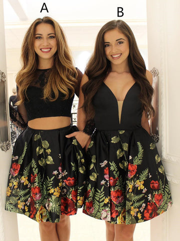products/Mismatched_Black_Floral_Prints_Satin_Fashion_Homecoming_Dresses_BD00223-1.jpg