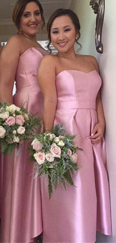 products/Pink_Satin_Sweetheart_Strapless_High_Low_Sweet_Bridesmaid_Dresses_PB1081-2.jpg