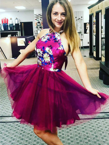 products/Purple_Tulle_Floral_Prints_Halter_Backless_Homecoming_Dresses_BD00236-1.jpg