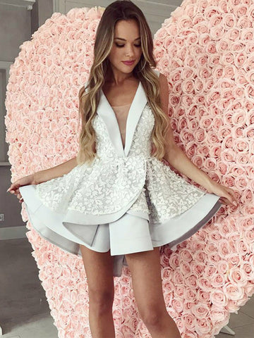 products/Siliver_Grey_High_Low_Lace_Ruffles_Homecoming_Dresses_BD00240-1.jpg