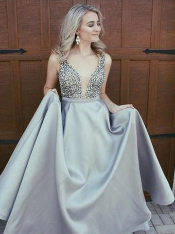 products/Silver_Beading_Soft_Satin_Sleeveless_Formal_Prom_Dresses_PB1063.jpg