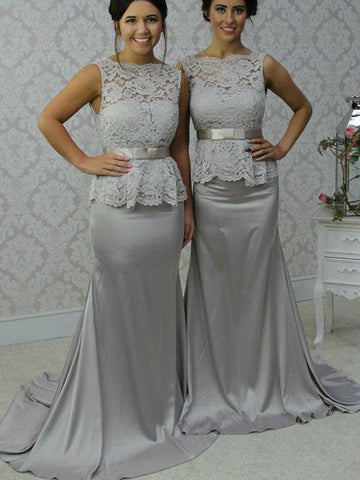 products/Silver_Lace_Top_Elastic_Satin_Mermaid_Sleeveless_Charming_Bridesmaid_Dresses_PB1066-1.jpg