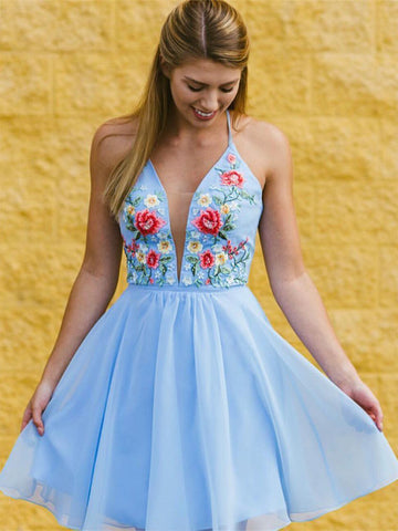 products/Sky_Blue_Chiffon_Embroidery_Lace_Up_Back_Homecoming_Dresses_BD00235-1.jpg