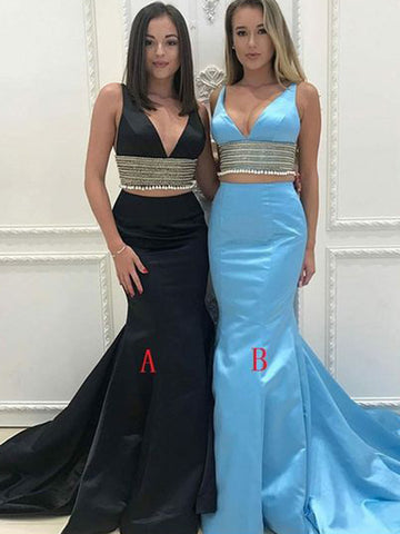 products/Two_Piece_Elastic_Satin_Mermaid_Sleeveless_Prom_Dresses_PB1074-1.jpg