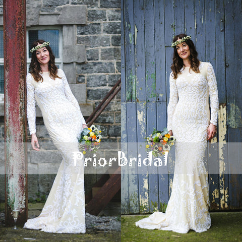 products/Vintage_Fully_Lace_Gorgeous_Mermaid_Wedding_Dresses_With_Long_Sleeve_RG0408-1.jpg