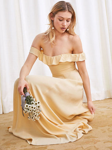 products/Yellow_Ruffle-edged_Off_Shoulder_Floor_Length_Boho_Bridesmaid_Dresses_PB1067-1.jpg