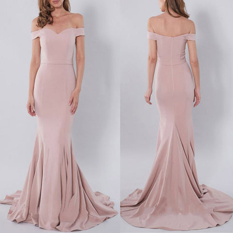 Permalink to Blush Colored Bridesmaid Dresses