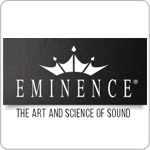 Eminence Speakers and Components