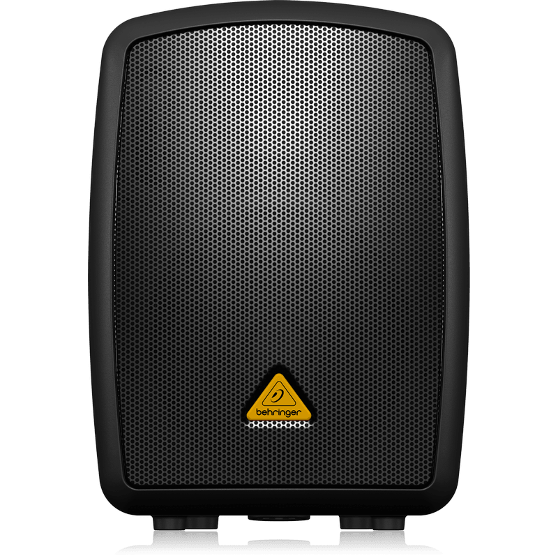 behringer europort mpa40bt all in one portable 40 watt pa system cannon sound and light. Black Bedroom Furniture Sets. Home Design Ideas