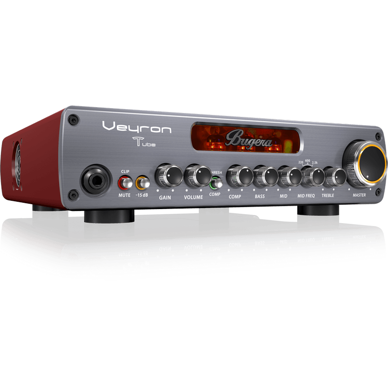 Bugera All-Valve Guitar Amp - Cannon Sound And Light