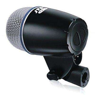 jts tx 2 kick drum bass instrument microphone with 20 39 female to mal cannon sound and light. Black Bedroom Furniture Sets. Home Design Ideas