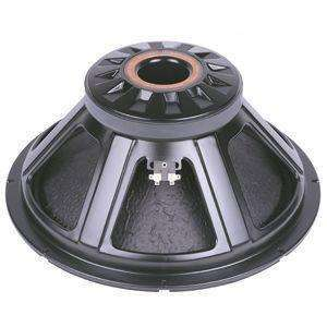 Speaker Components - Woofers, Compression Drivers, Horns, Crossovers