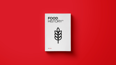 ebook Food History