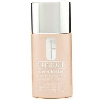 Even Better Makeup SPF15 (Dry Combination to Combination Oily) - No. 07 Vanilla