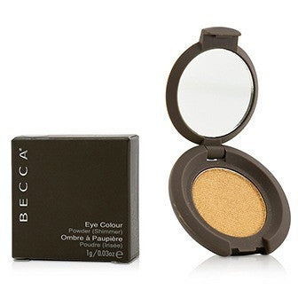 Richly pigmented powder with super-fine shimmer  Gives soft sheen & ...