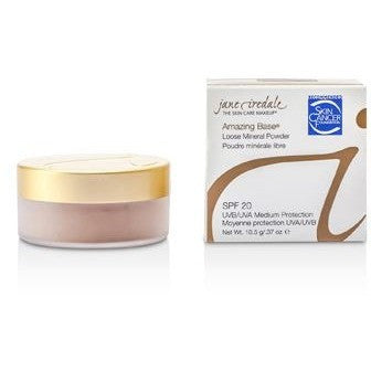 Amazing Base Loose Mineral Powder SPF 20 - Latte