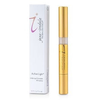 Active Light Under Eye Concealer - No. 1