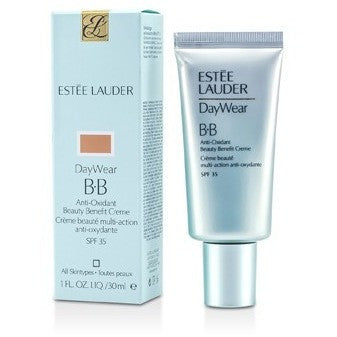 DayWear BB Anti Oxidant Beauty Benefit Creme SPF 35 - No. 02 Medium