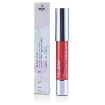 Clinique Chubby Stick - No. 12 Oversized Orange