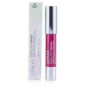 Clinique Chubby Stick Intense Moisturizing Lip Colour Balm - No. 5 Plushest Punch