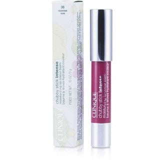 Clinique Chubby Stick Intense Moisturizing Lip Colour Balm - No. 6 Roomiest Rose