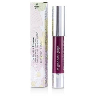 Clinique Chubby Stick Intense Moisturizing Lip Colour Balm - No. 8 Grandest Grape