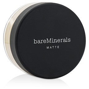 BareMinerals Matte Foundation Broad Spectrum SPF15 - Golden Medium