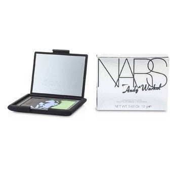 A limited edition eye shadow palette inspired by Andy Warhol. Features v...