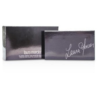 Classic Smoky Eye Palette Collection: 1x Faux Lash Eyes 10.5g/0.36 (#Bla...