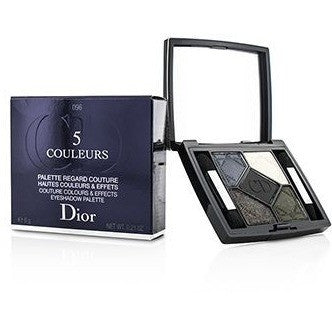5 Couleurs Couture Colours and Effects Eyeshadow Palette - No. 096 Pied De Poule