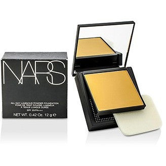 A super light & silky powder makeup for a radiant, smooth complexion...