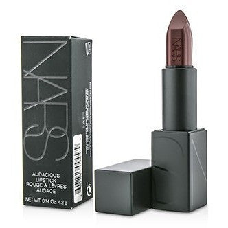 A fashionable, sophisticated lipstick. Gives high-impact color & lux...